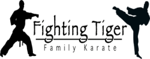 Raleigh Triangle Fighting Tiger Family Karate