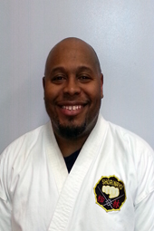 Randy Young - Fighting Tiger Raleigh Triangle Family Karate Assistant Instructor, Raleigh, NC 919-787-2250